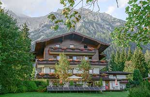 Pension Dachsteinhof