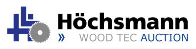 Logo WOOD TEC AUCTION