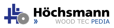 Logo WOOD TEC PEDIA